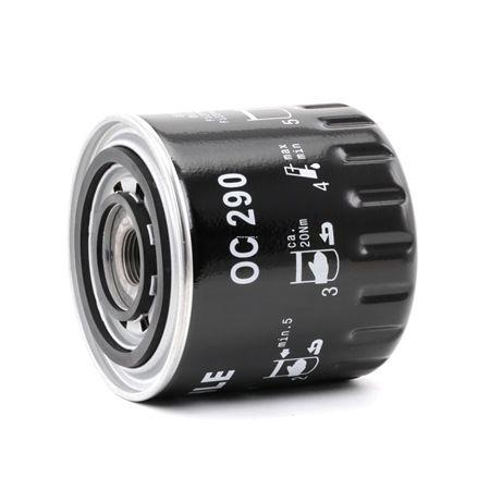 Filtro olio OC 290 — Le migliori offerte attuali per OE 09110665