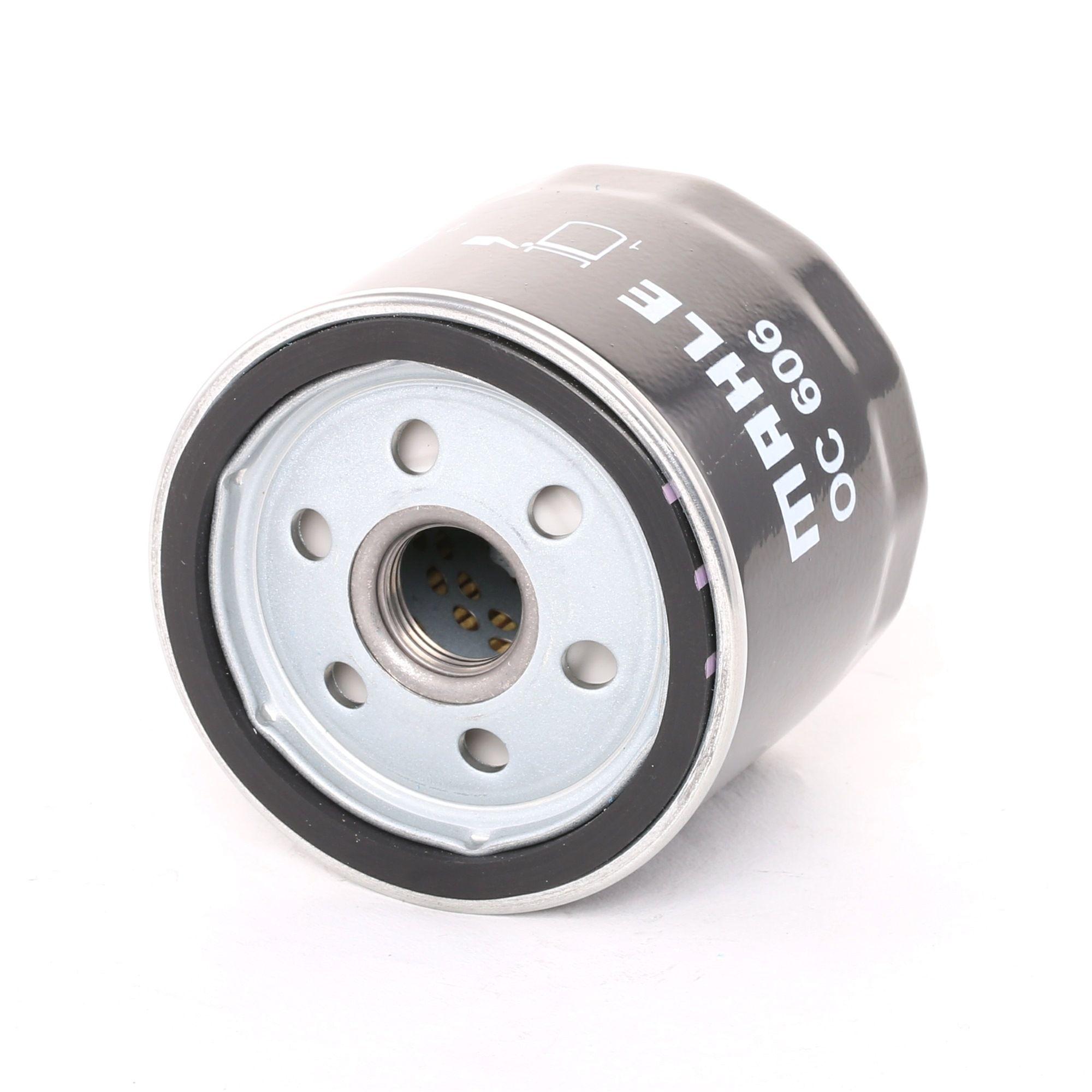 Eļļas filtrs OC 606 par FORD zemas cenas - Iepirkties tagad!