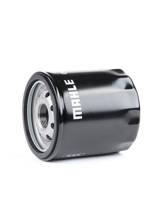 Filter OC 614 som är helt MAHLE ORIGINAL otroligt kostnadseffektivt