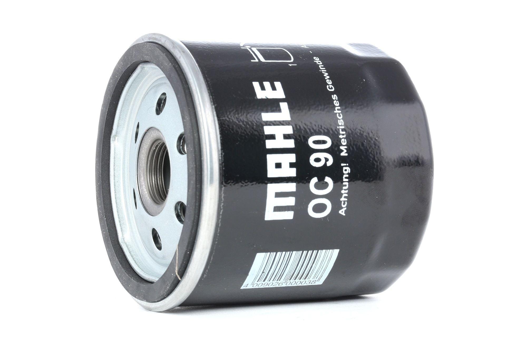 Маслен филтър OC 90 за OPEL ASCONA на ниска цена — купете сега!