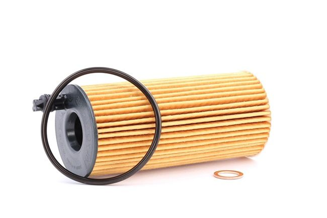 79920780 MAHLE ORIGINAL Filtereinsatz Innendurchmesser 2: 18,55mm, Ø: 53,0mm, Höhe: 133,6mm, Höhe 1: 116,1mm Ölfilter OX 404D günstig kaufen
