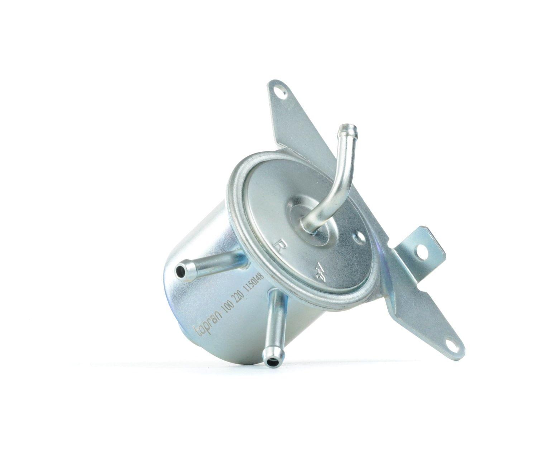 NISSAN 200SX Vergaser Reparatursatz - Original TOPRAN 100 220
