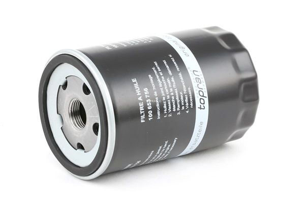 Ölfilter 100 653 — aktuelle Top OE 1JM115561 BZ Ersatzteile-Angebote