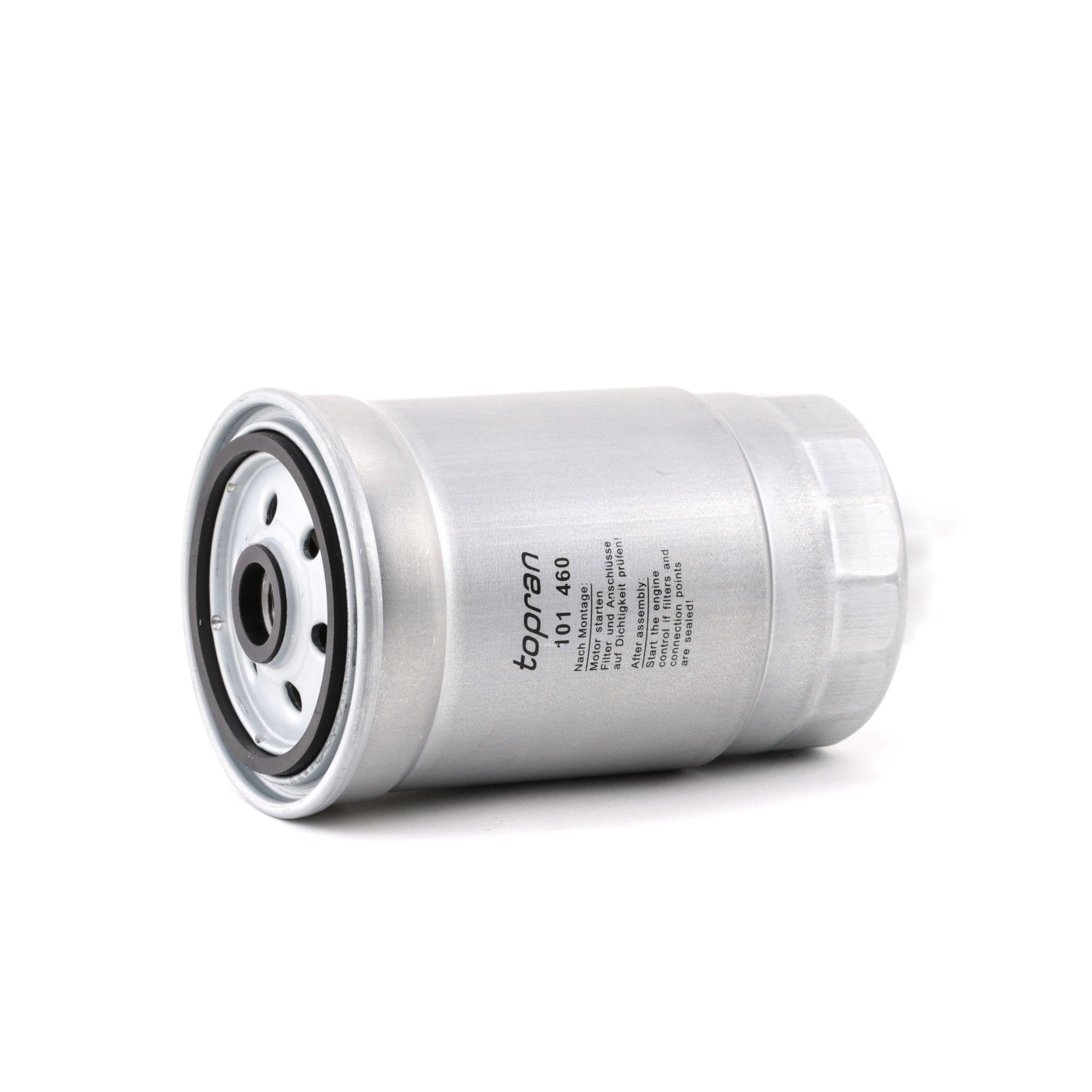OE Original Benzinfilter 101 460 TOPRAN
