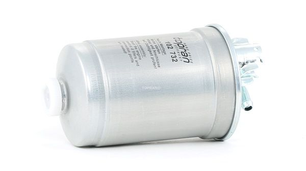 TOPRAN Fuel filter 102 732