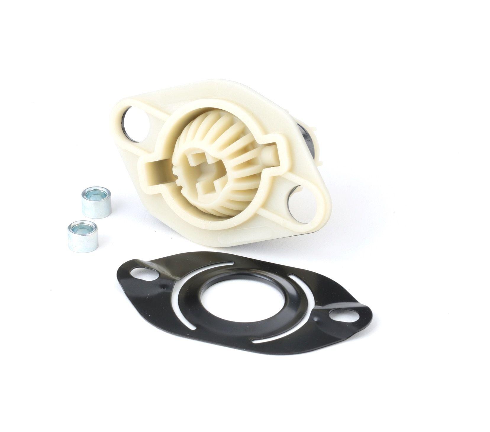 VW LUPO 1999 Reparatursatz, Schalthebel - Original TOPRAN 102 855