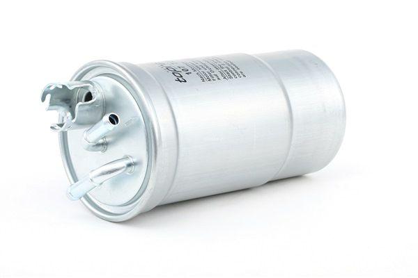 TOPRAN Brændstof-filter 107 725