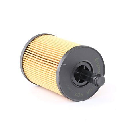 TOPRAN Oljni filter 108 902