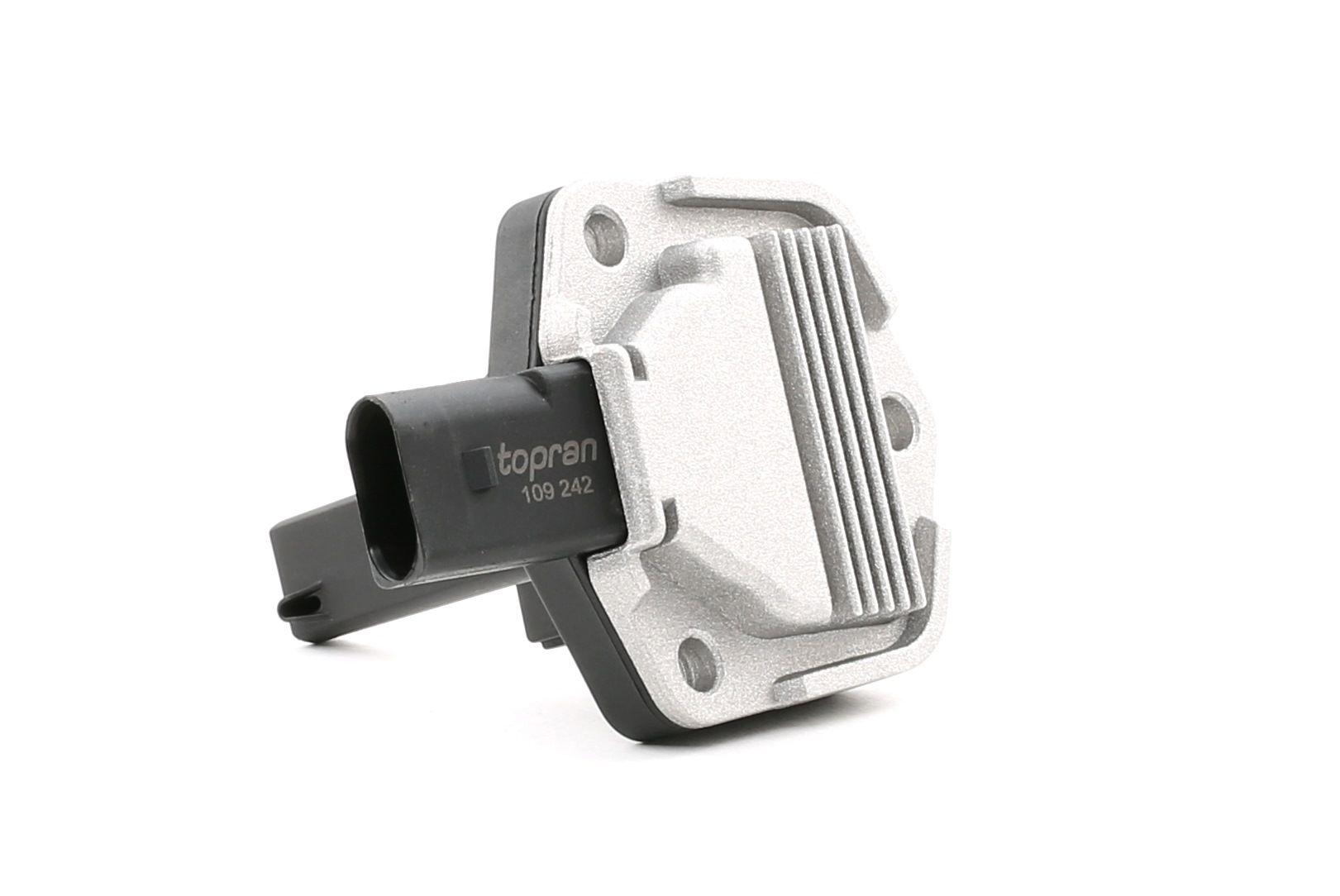 TOPRAN: Original Sensor, Motorölstand 109 242 ()