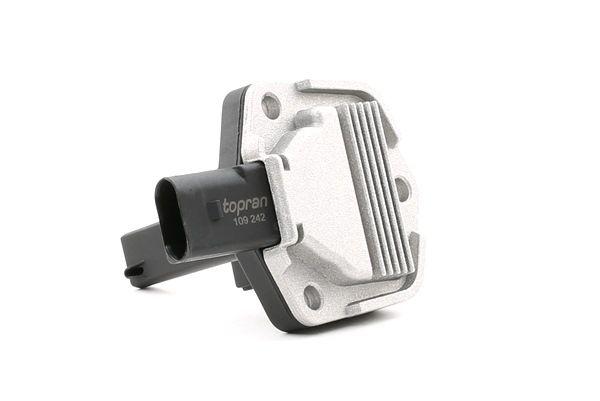 TOPRAN Sensor, Motorölstand 109 242