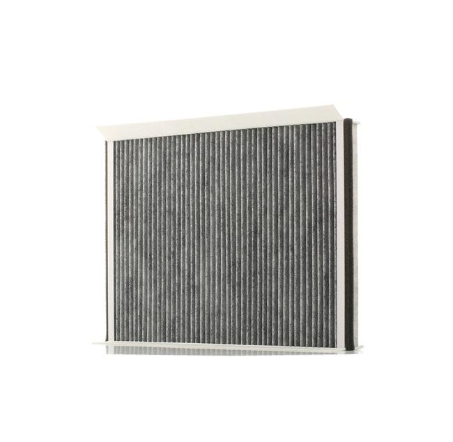 TOPRAN Filter, interior air 400 201