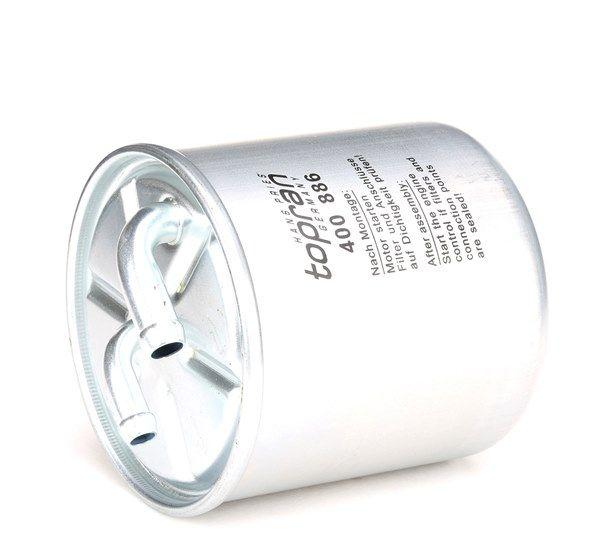Palivový filtr 400 886 TOPRAN – jenom nové autodíly