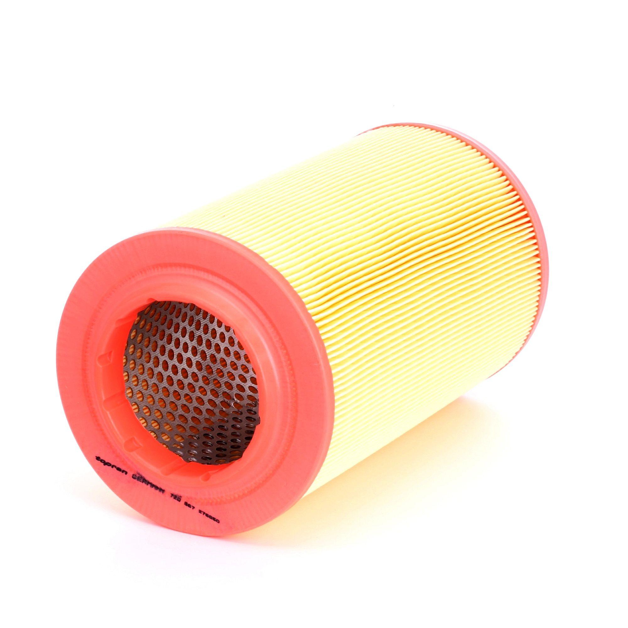 Zracni filter 720 967 TOPRAN - samo novi deli