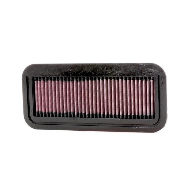 K&N Filters Oro filtras 33-2131