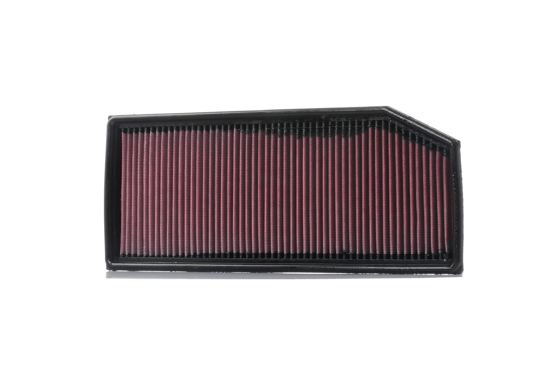 K&N Filters Luftfilter 33-2158
