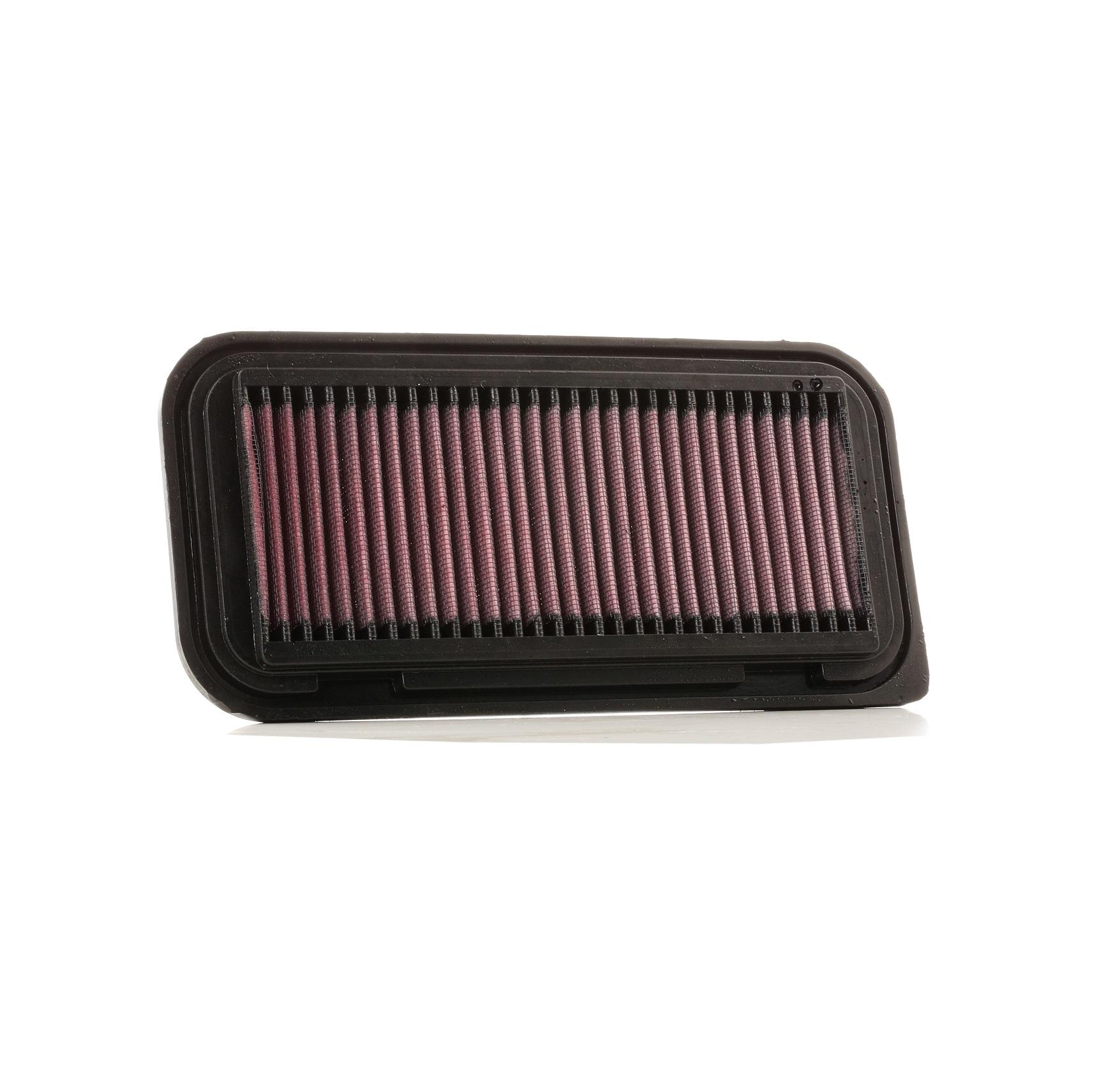 Zracni filter 33-2211 za DAIHATSU nizke cene - Nakupujte zdaj!