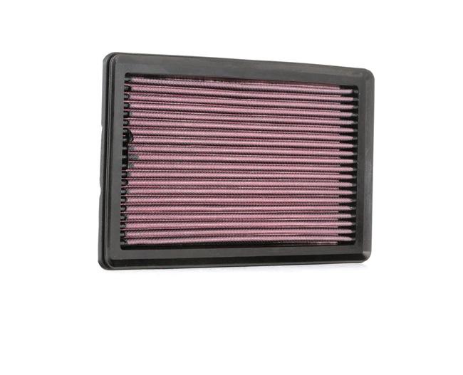 K&N Filters Luftfilter 33-2232