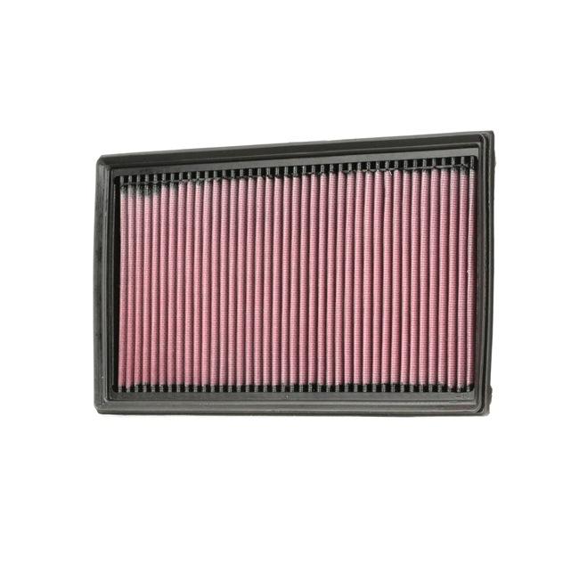K&N Filters Luftfilter 33-2273