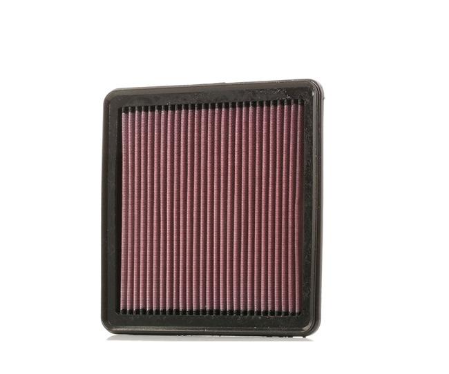 Bestel nu 33-2304 K&N Filters Luchtfilter
