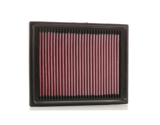 Filter 33-2305 som är helt K&N Filters otroligt kostnadseffektivt