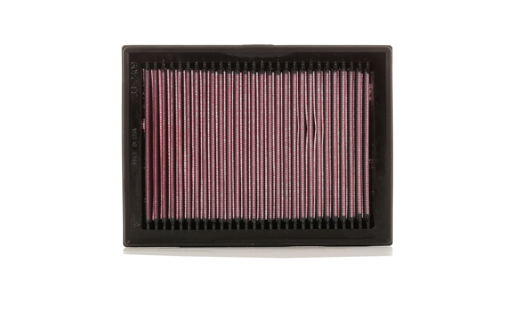 Air Filter K&N Filters 33-2409 - find, compare the prices and save!