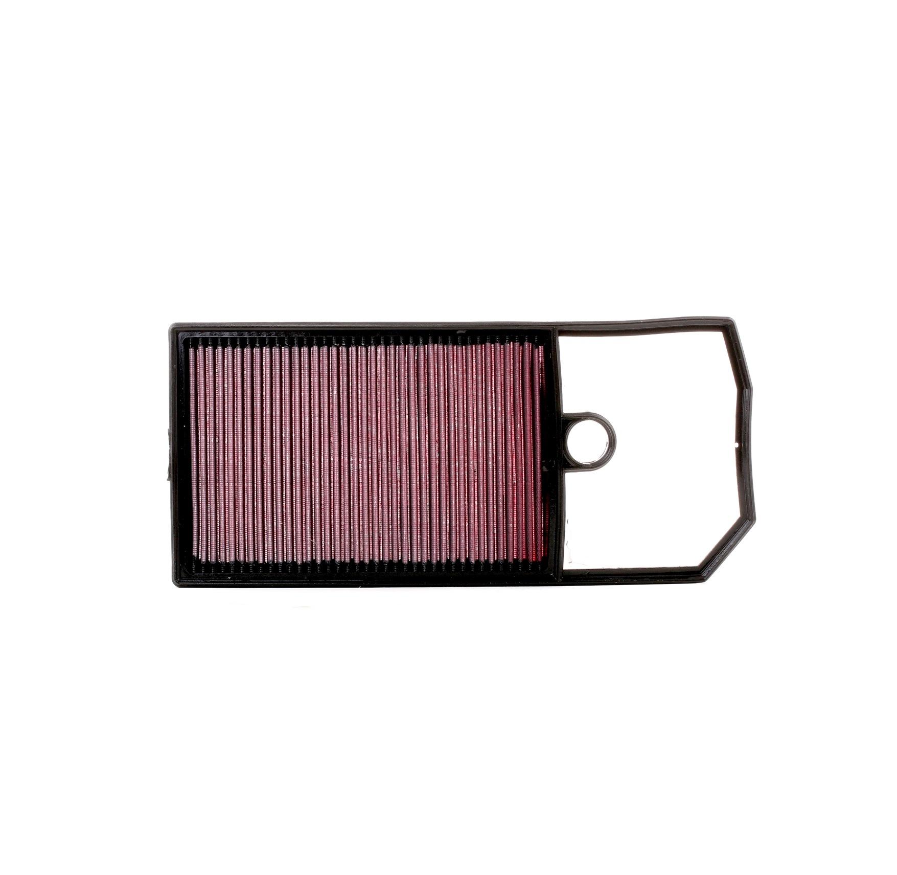 Original Zracni filter 33-2774 Seat