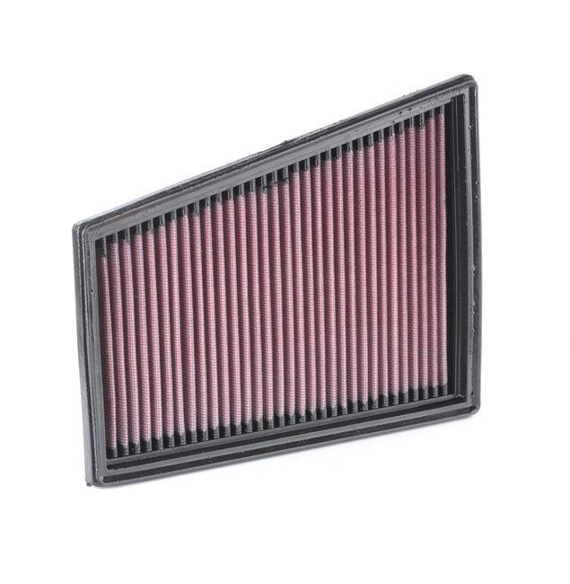 Encomende 33-2849 K&N Filters Filtro de ar agora
