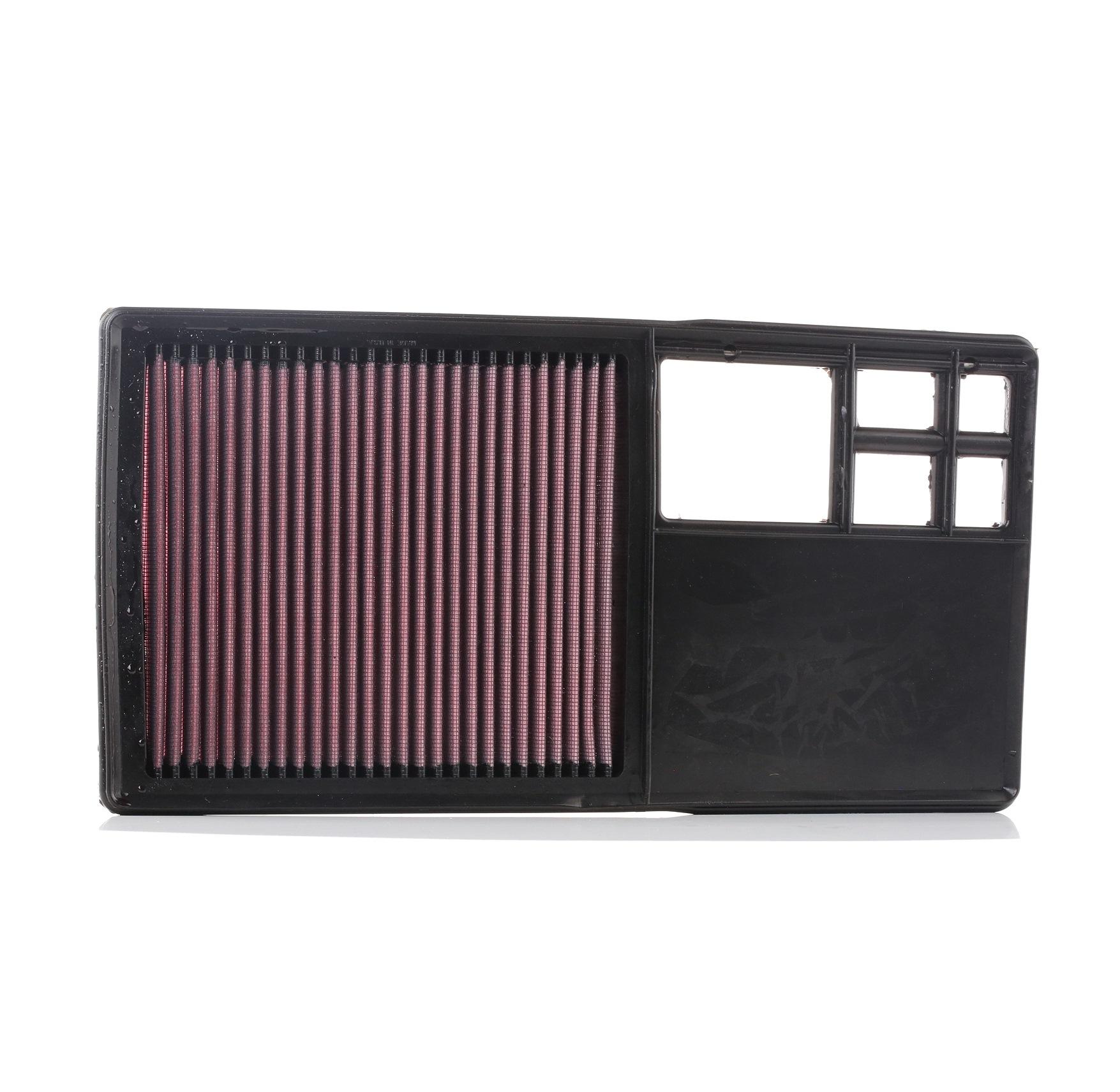 Buy original Air filter K&N Filters 33-2920