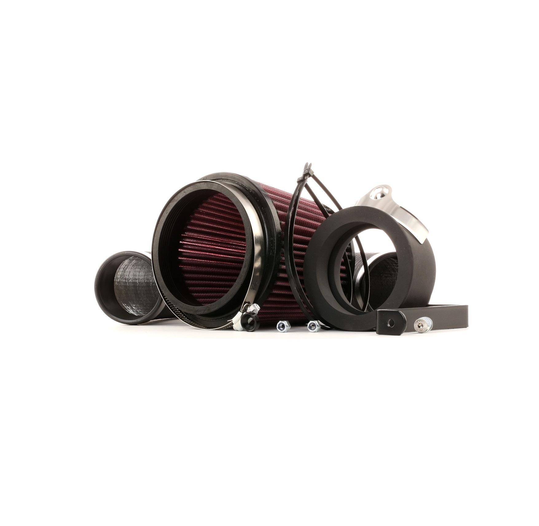 Sportovni filtr vzduchu 57-0648-1 s vynikajícím poměrem mezi cenou a K&N Filters kvalitou