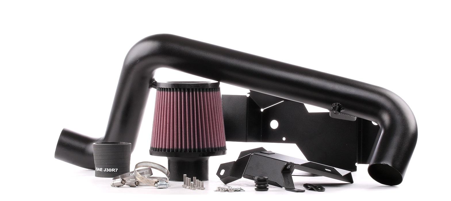 Sistema filtro aire deportivo 69-9503TFK comprar ¡24 horas al día