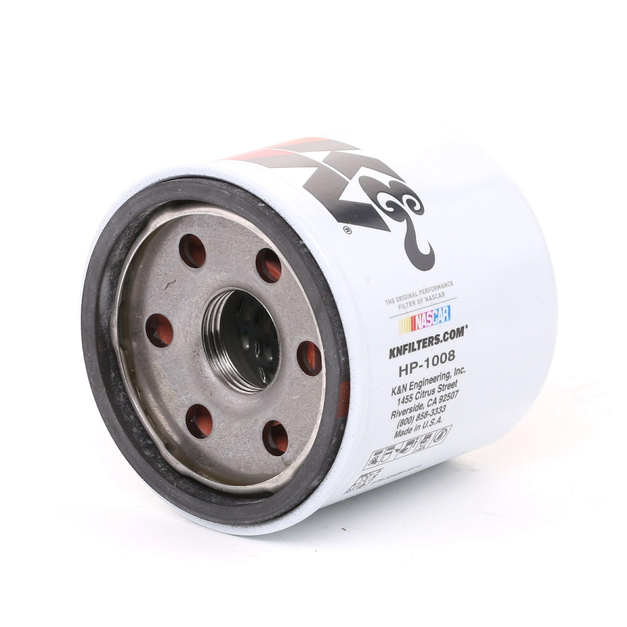 Ölfilter K&N Filters HP-1008