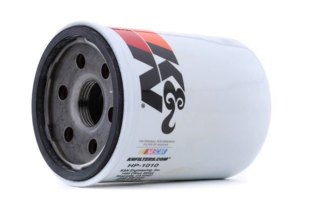Oil Filter HP-1010 for NISSAN GT-R at a discount — buy now!