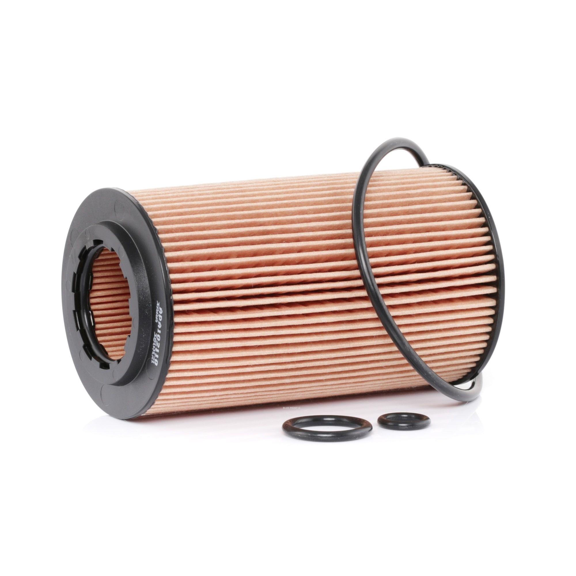ADA102110 BLUE PRINT Filtereinsatz, mit Einspritzventil Innendurchmesser: 31,5mm, Ø: 65,0mm, Höhe: 115mm Ölfilter ADA102110 günstig kaufen