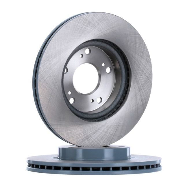 Brake Disc ADH24383 — current discounts on top quality OE 45251SMGE31 spare parts