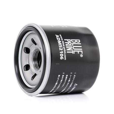 Oil Filter ADM52106 — current discounts on top quality OE 15400-679-023 spare parts