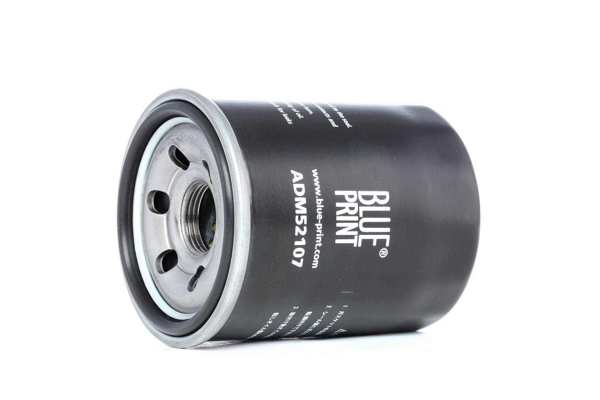ADM52107 BLUE PRINT Anschraubfilter Ø: 68,0mm, Höhe: 87mm Ölfilter ADM52107 günstig kaufen