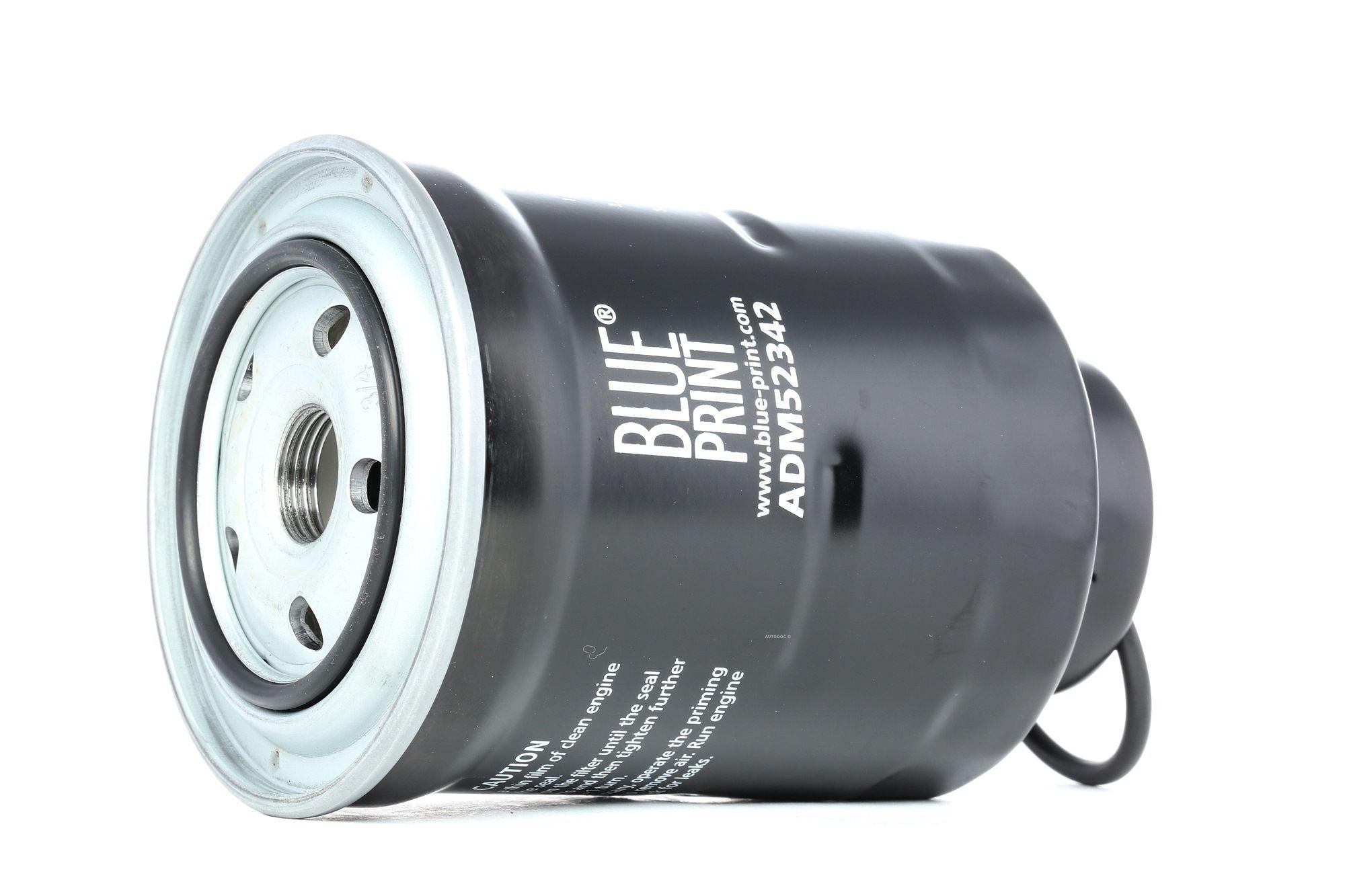 OE Original Benzinfilter ADM52342 BLUE PRINT