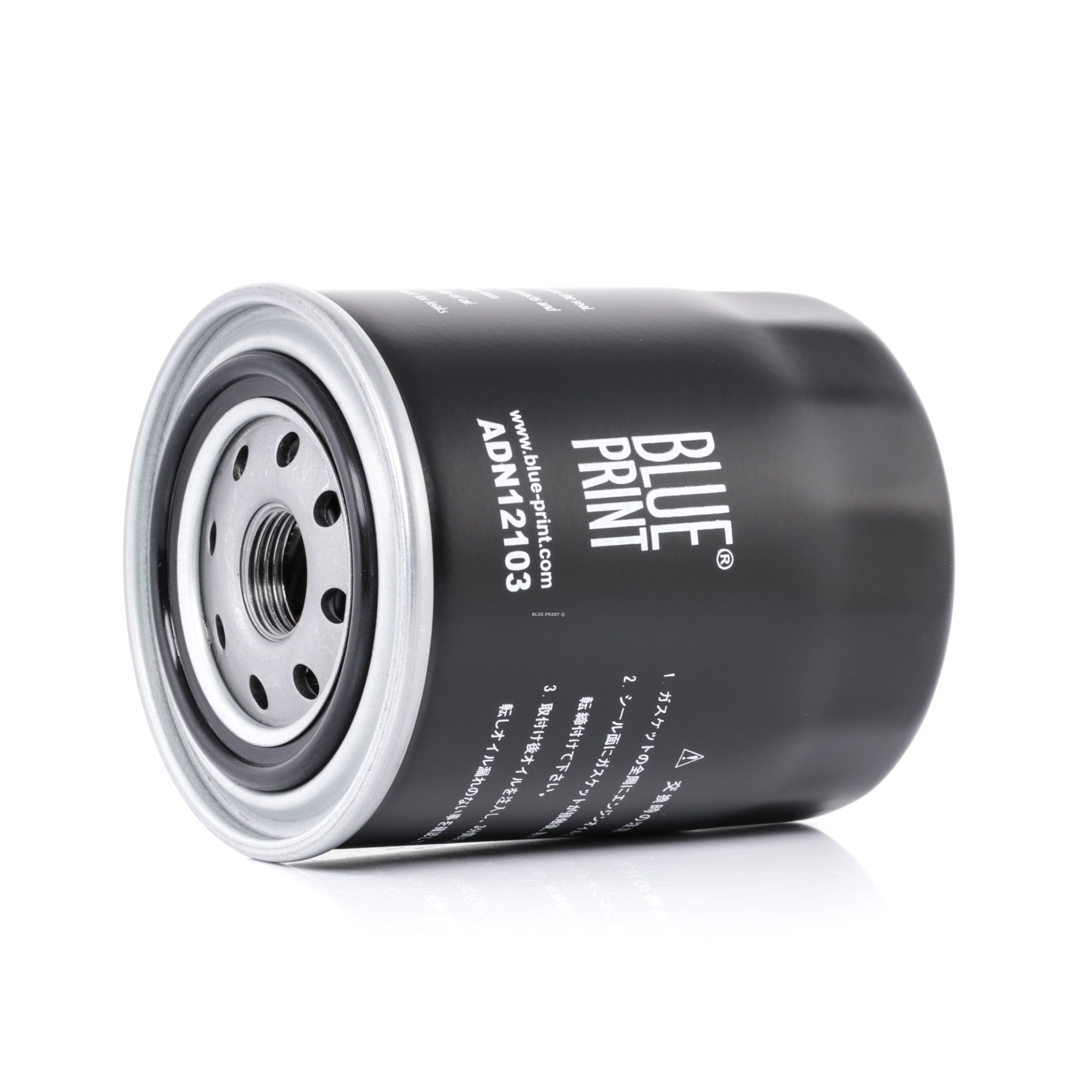 BLUE PRINT Ölfilter ADN12103