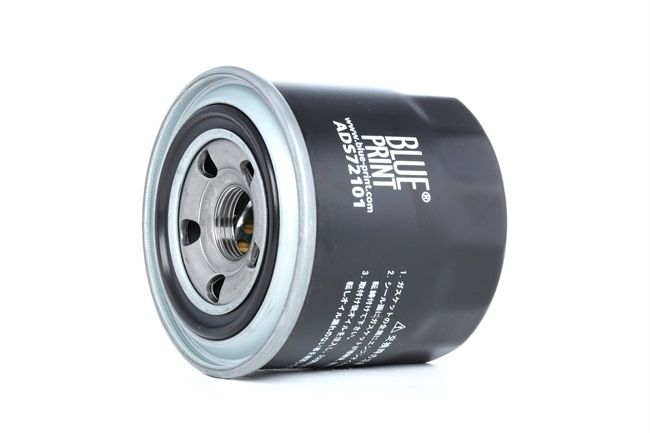 Oil Filter ADS72101 — current discounts on top quality OE 15400-PC6-405 spare parts