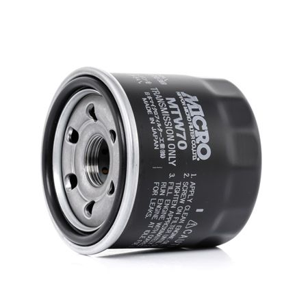Hydraulic Filter, automatic transmission ADS72104 buy 24/7!