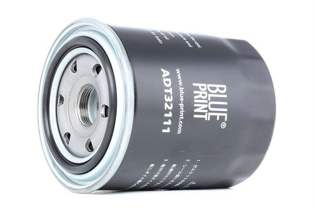 Encomende ADT32111 BLUE PRINT Filtro de óleo agora
