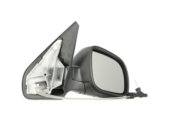 Zunanje ogledalo 6165127 Golf IV Hatchback (1J1) 1.6 100 KM originalni deli-Ponudba