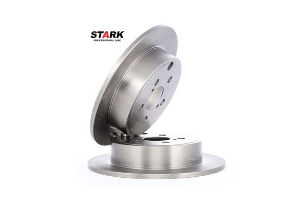 Bremsscheibe STARK SKBD-0020118 kaufen und wechseln