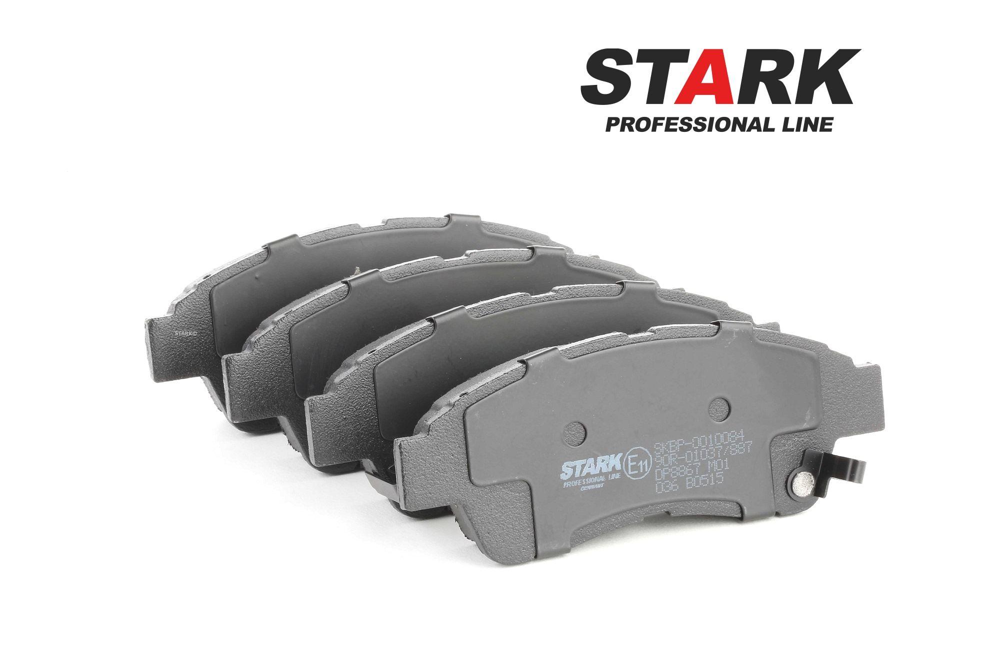 Guarnizioni freni SKBP-0010084 con un ottimo rapporto STARK qualità/prezzo