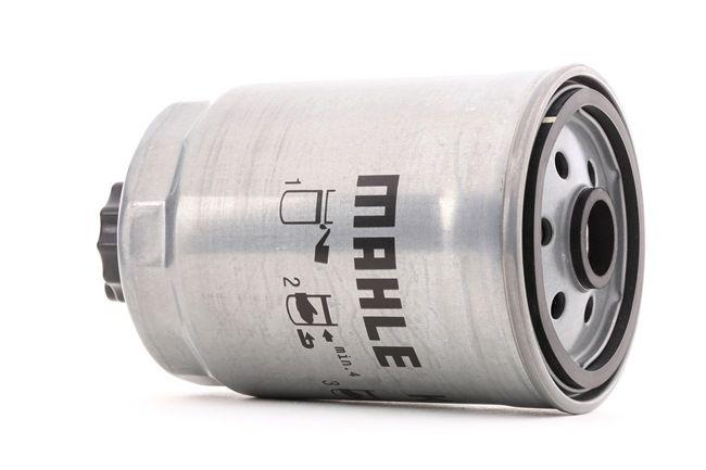 Brændstoffilter KC 244 MAHLE ORIGINAL — kun nye dele