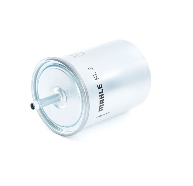 MAHLE ORIGINAL Kraftstofffilter KL 2