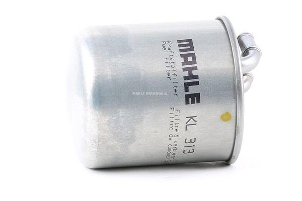 Kaufen Sie Kraftstofffilter KL 313 MERCEDES-BENZ GL zum Tiefstpreis!