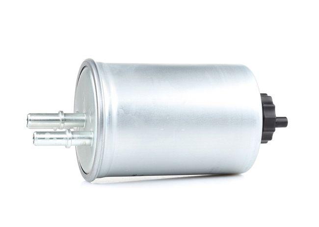 MAHLE ORIGINAL Kraftstofffilter KL 446