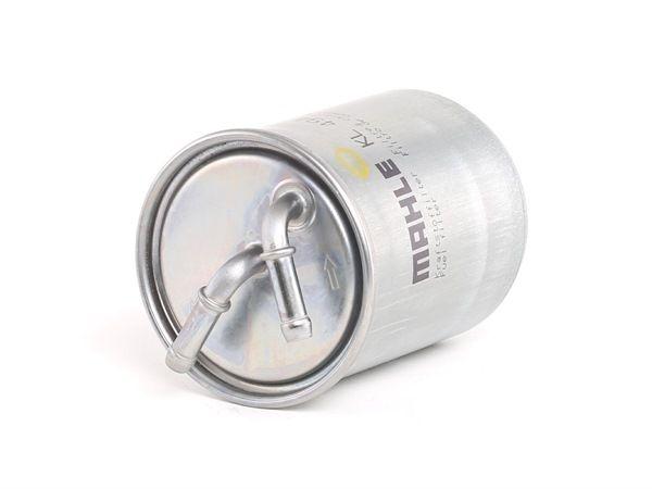 palivovy filtr KL 494 s vynikajícím poměrem mezi cenou a MAHLE ORIGINAL kvalitou