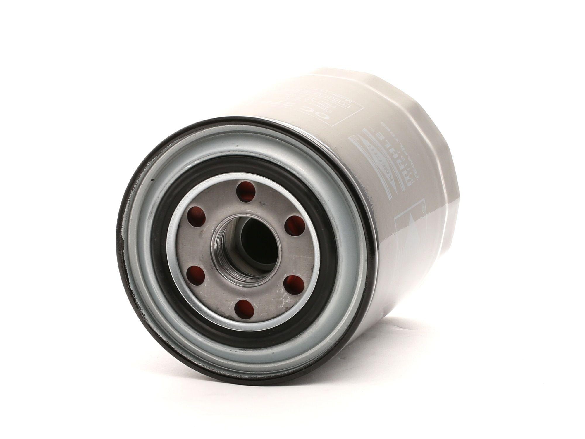 Kia K2500 MAHLE ORIGINAL Filtro de aceite para motor OC 274